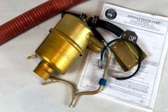 Airwolf Air/Oil Separator 1