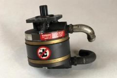 Airborne Vacuum Pump 1