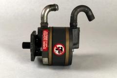 Airborne Vacuum Pump 7